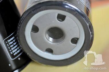 Wacker RT820 Ersatzteile Ölfilter 82115