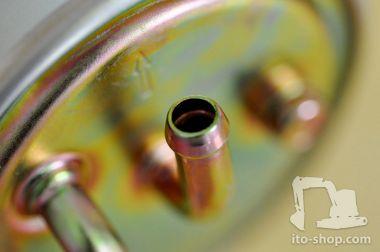 Rammax 1504 Ersatzteile Kraftstofffilter 5150379100