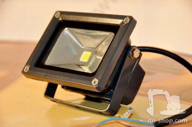 LED Strahler 10 Watt