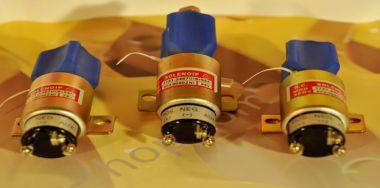 Magnetschalter 24V Komatsu 600-815-7550