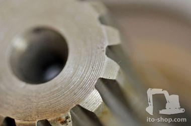 Morooka MST2000 Ersatzteile Zahnradpumpe 1-18610-0020