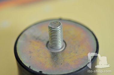 Rammax 1504 Ersatzteile Schwingmetall 6352115107-1