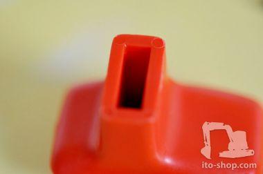 Grabenwalze Rammax 1504 Ersatzteile Griff 364551