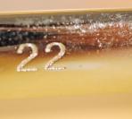 Ringschlüssel 22 mm