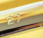 Ringschlüssel 27 mm