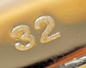 Ringschlüssel 32 mm