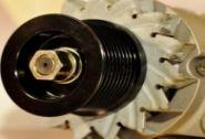 Lichtmaschine Komatsu 6D95