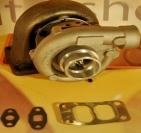 Turbolader 4D95