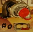 Turbolader 6D95