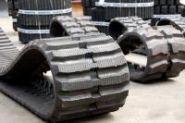 Gummiketten 500 mm für diverse Baumaschinen