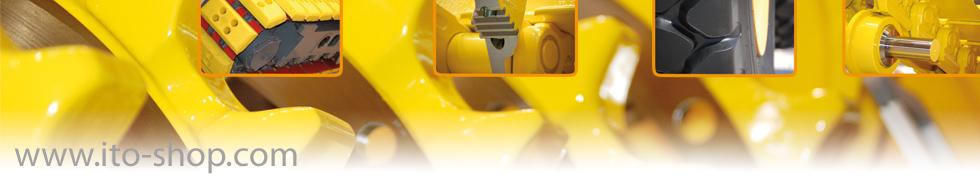 Baumaschinen Ersatzteile Bagger Minibagger günstig