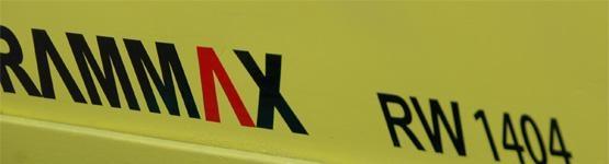 Rammax 1404