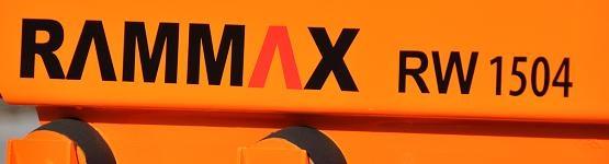 Rammax 1504