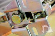 Ersatzteile Volvo Bagger Verschluss
