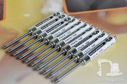 Rammax 1504 Ersatzteile Gasdruckfeder 5914215114-2