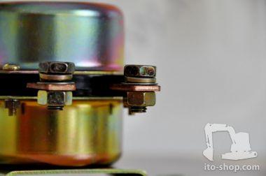 Baumaschinen Ersatzteil Magnetschalter 24V