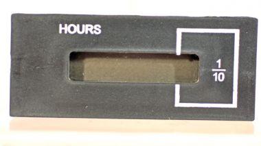 Betriebsstundenzähler Digital