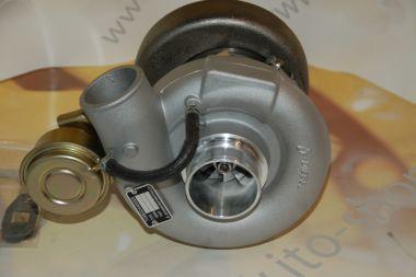 Turbolader kompatibel Mitsubishi 6D16 Motor
