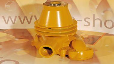 Wasserpumpe Komatsu S6D110-1B