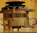 Lichtmaschine Komatsu Motor 4D95 600-821-3850