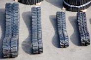 Gummiketten 350mm für Kubota KX121-3