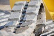Gummiketten 450mm für Komatsu PC75UU2