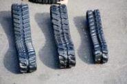 Gummiketten 150mm für diverse Bagger