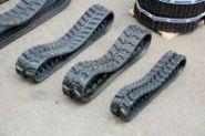 Gummiketten 200mm für diverse Bagger