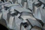 Gummiketten 320mm für diverse Dumper